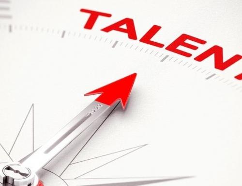 От дистанционного обучения к управлению талантами