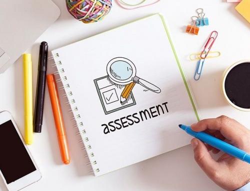 Комплексная оценка персонала в Мосо