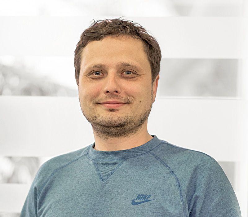 Алексей Кривопишин