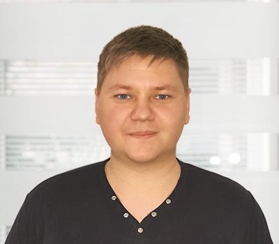 Дмитрий Мехед