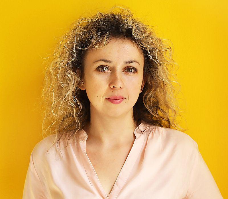 Марина Белозерова