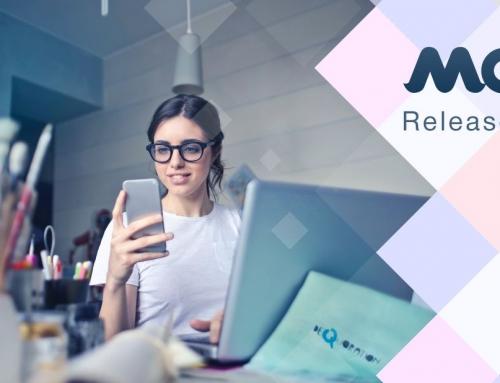 Moco v.19.12 — Release Notes