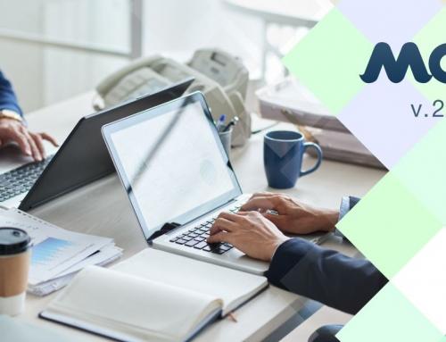 Moco v.20.1 — Новые возможности в модулях Дистанционное обучение и Оценка персонала