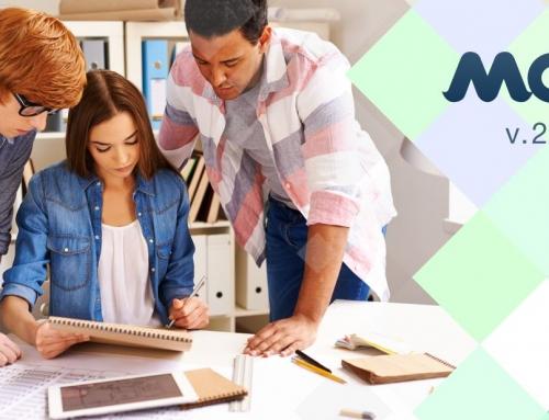Moco v.20.2 — Новые возможности в модулях Оценка персонала и Учебный центр