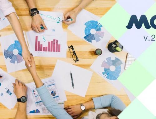 Moco v.20.4 — Новые возможности в модулях Учебный центр, Дистанционное обучение и Оценка персонала