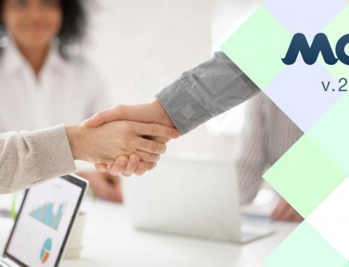 Moco v.20.5 — Новые возможности в модулях Дистанционное обучение, Учебный центр и Оценка персонала