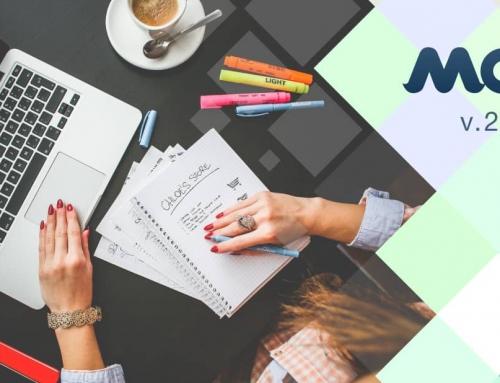 Moco v.20.8 — Новые возможности в модулях Дистанционное обучение и Оценка персонала