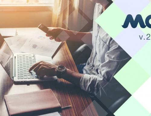 Moco v.20.10 — Новые возможности в модуле Дистанционное обучение
